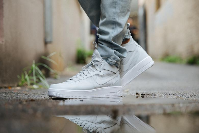 ONFEET Nike Air Force 1 Ultra Force Mid