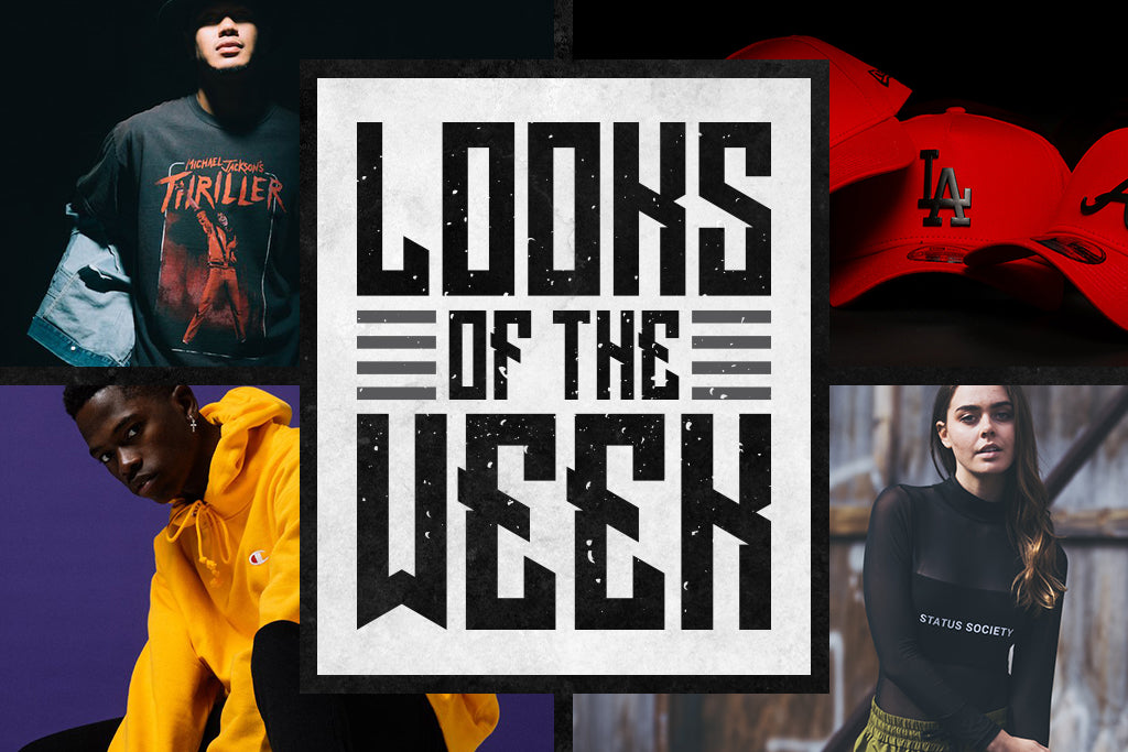 Looks Of The Week