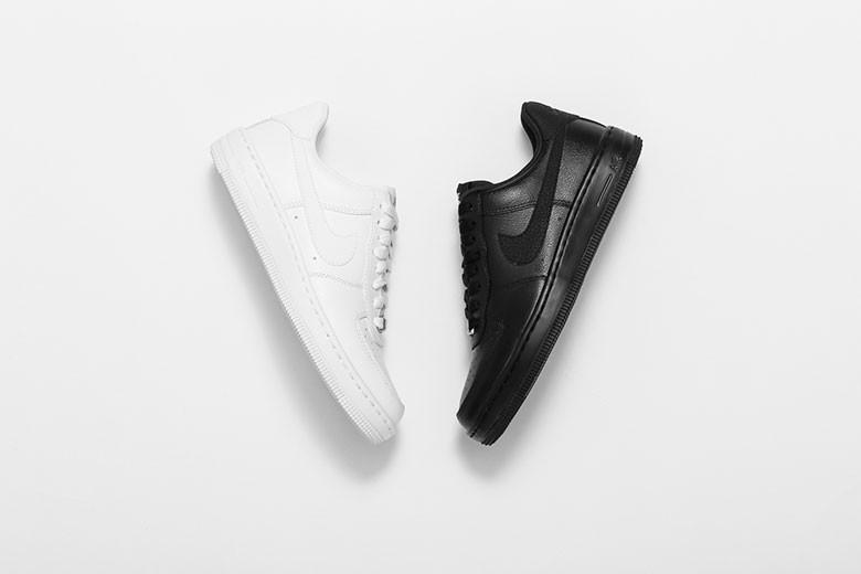 Nike Women's Air Force 1 Ultra Force Mono Drops