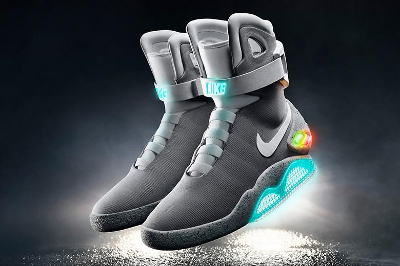 Nike Air Mag Is Going On Tour