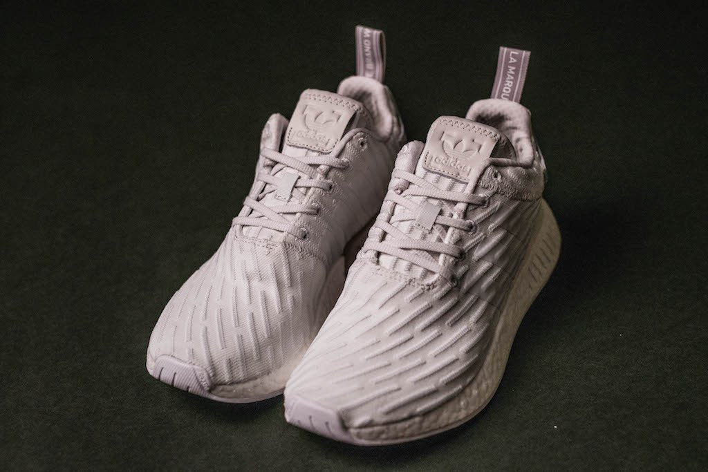 White Womens Adidas Nmd R2 Released Tomorrow At Culture Kings Culture Kings Us