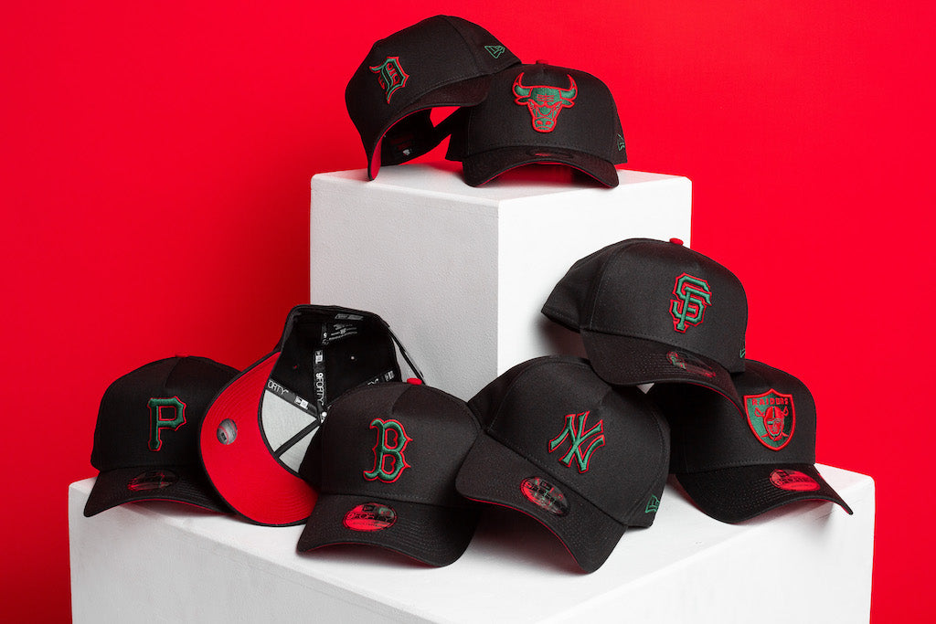 "Cop Some ""Gucci"" Heat From New Era"
