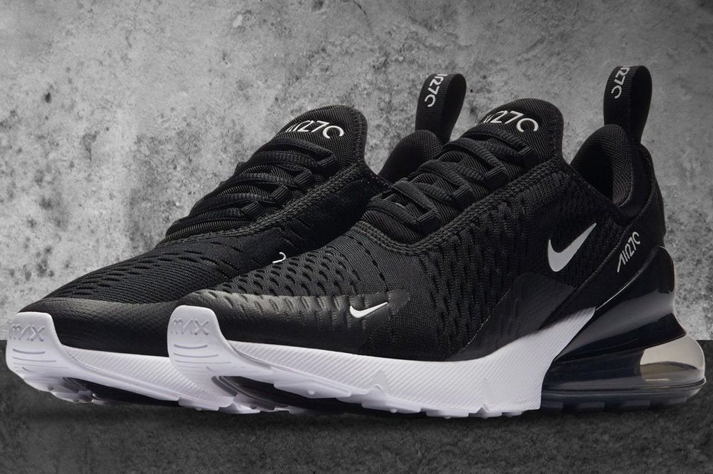 The Air Max 270 Is Here For The Ladies