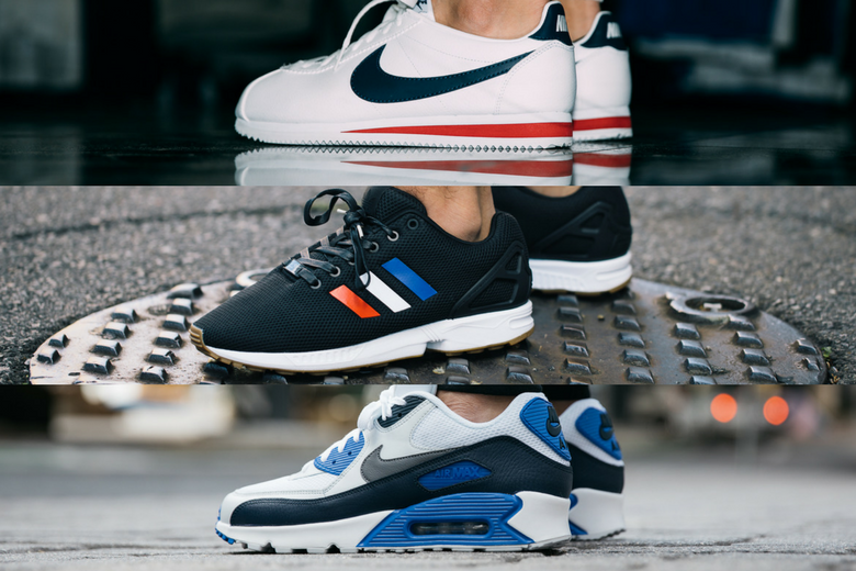 This Week's Top Sneakers – Culture Kings US