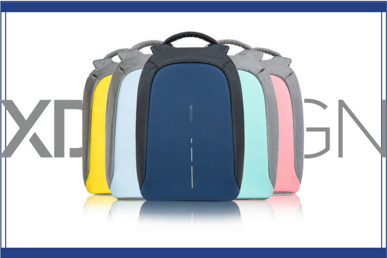 Five Colourways Of New Bobby Compact Backpack Available Now