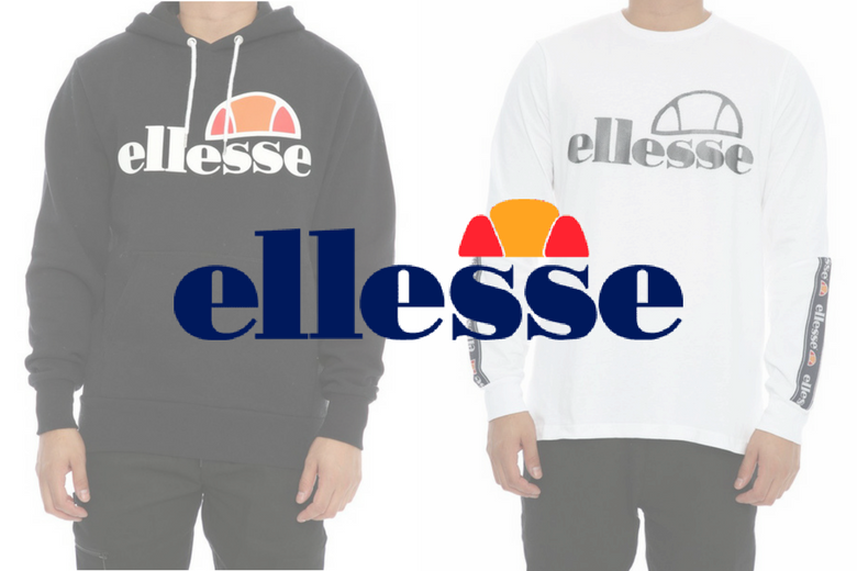 Everything You Need To Know About Ellesse