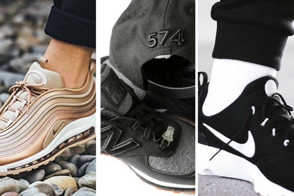 This Week's Top Sneakers At Culture Kings – Culture Kings US