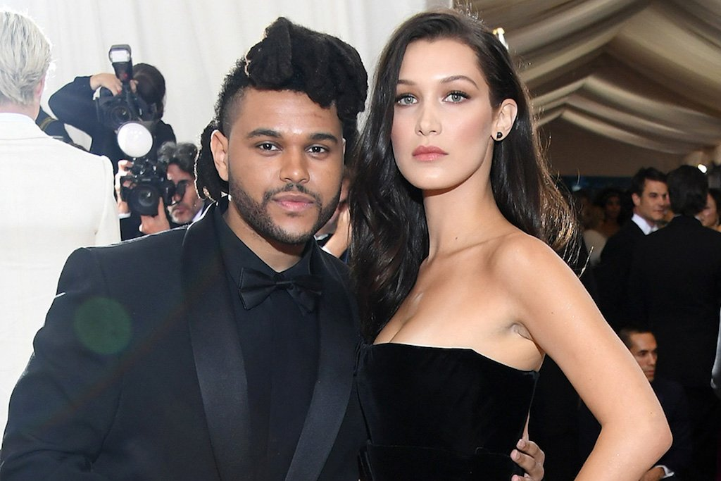 Are The Weeknd And Bella Hadid Officially Back Together?!