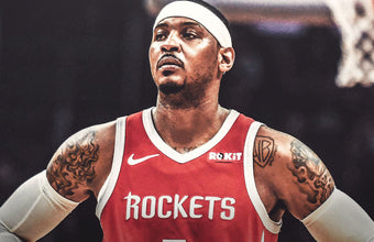 BREAKING: Carmelo Anthony Traded To The Bulls