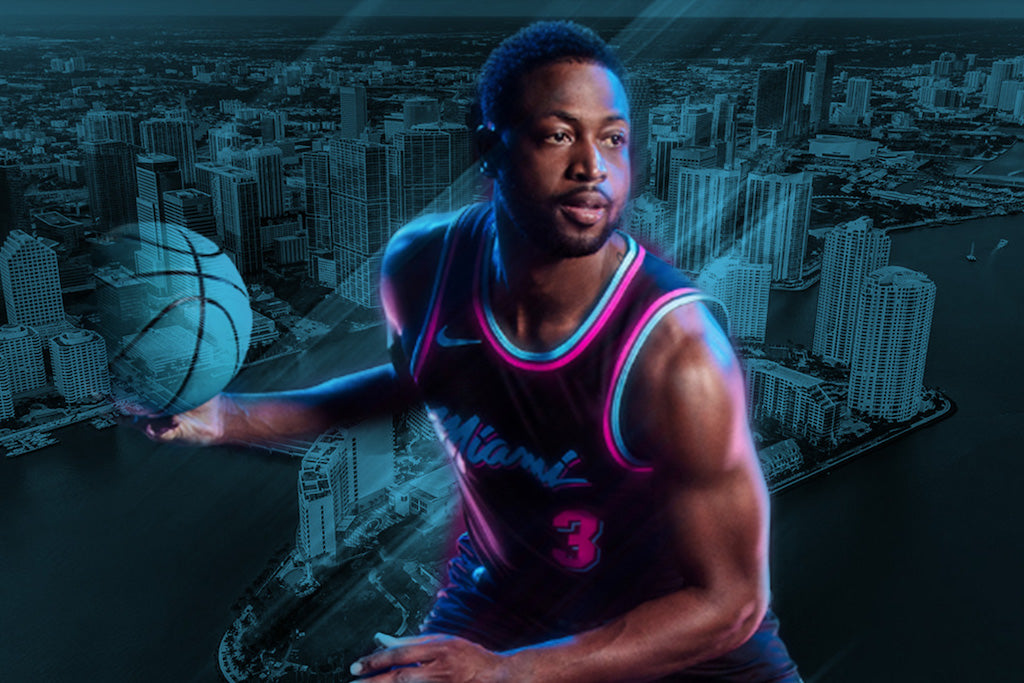 NBA CITY EDITION JERSEYS COMING TO CK TOMORROW!
