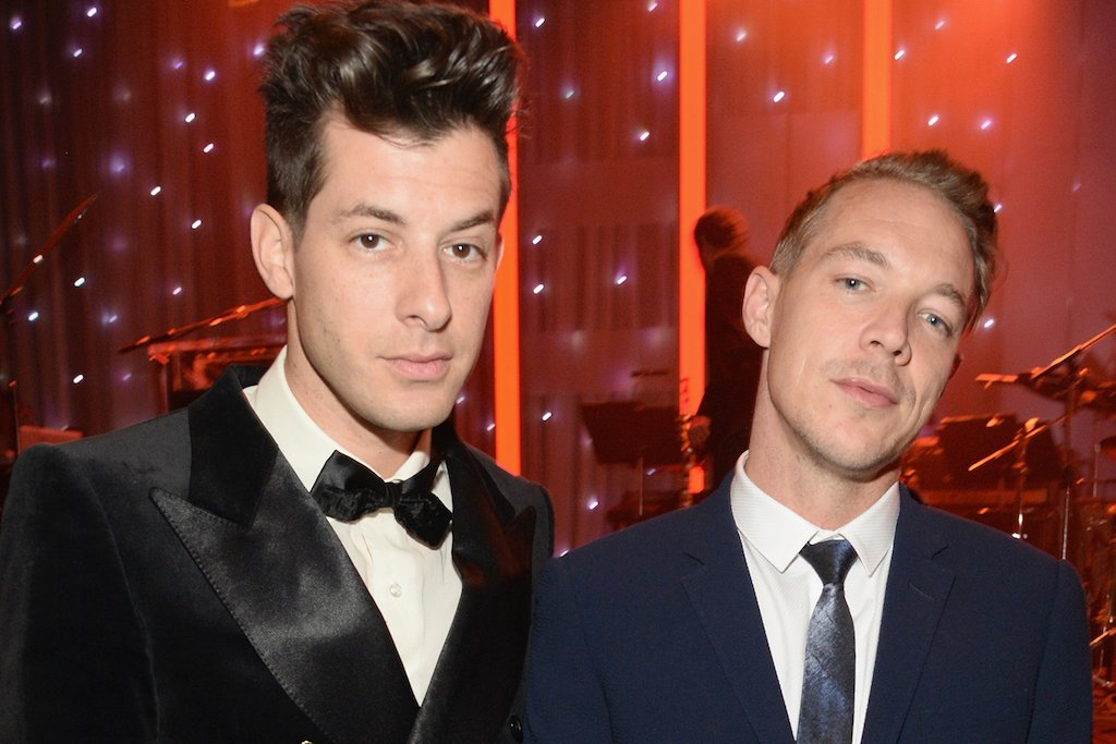 Diplo & Mark Ronson Drop 'Only Can Get Better' As Silk City