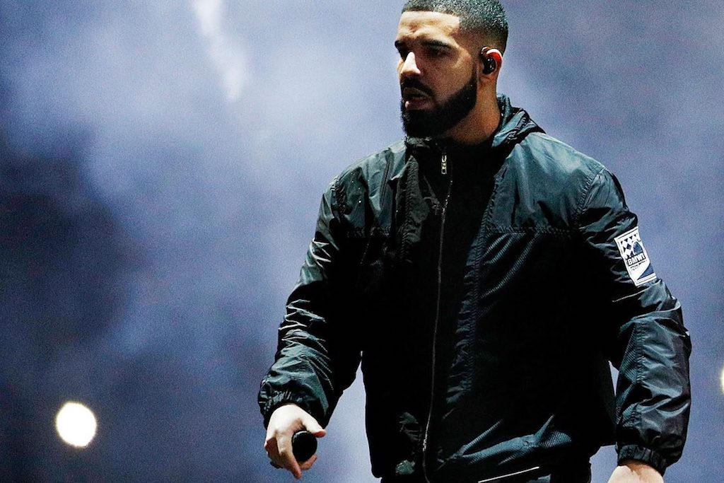 Drake Is Reportedly Getting A New Record Deal