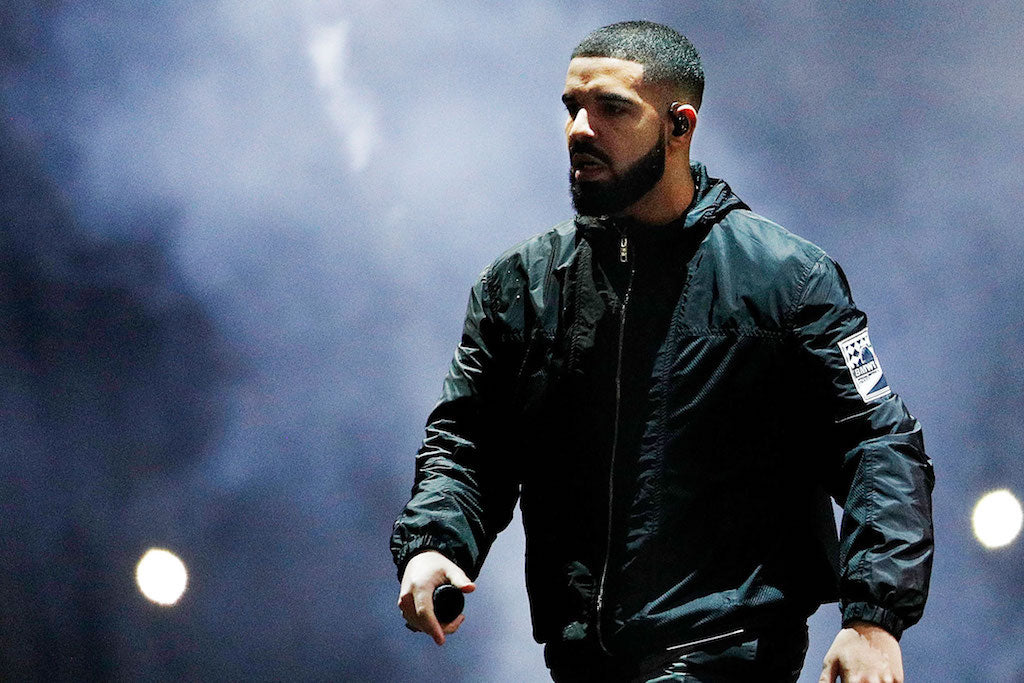 Drizzy's Lyrics Are Being Auctioned Off