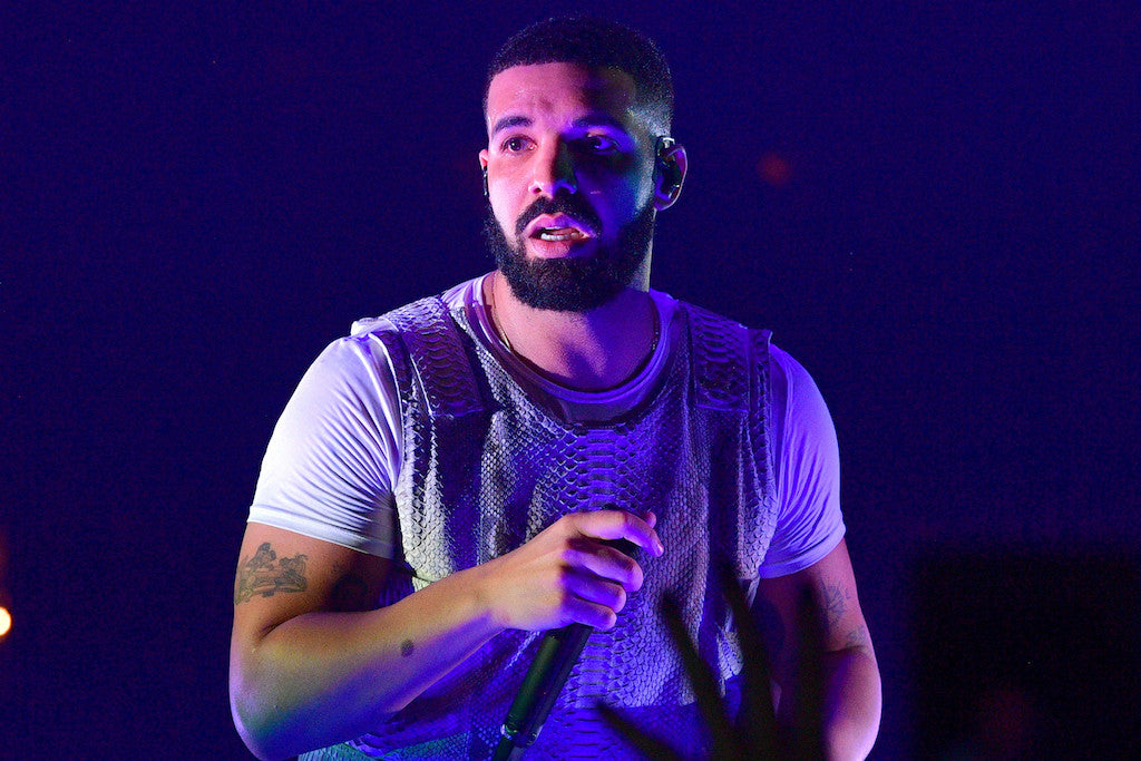 Peep This Teaser Of A Fresh Drake Track