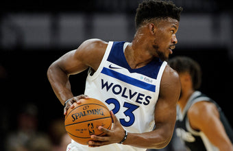 Sources Say Jimmy Butler Might Return To The Timberwolves