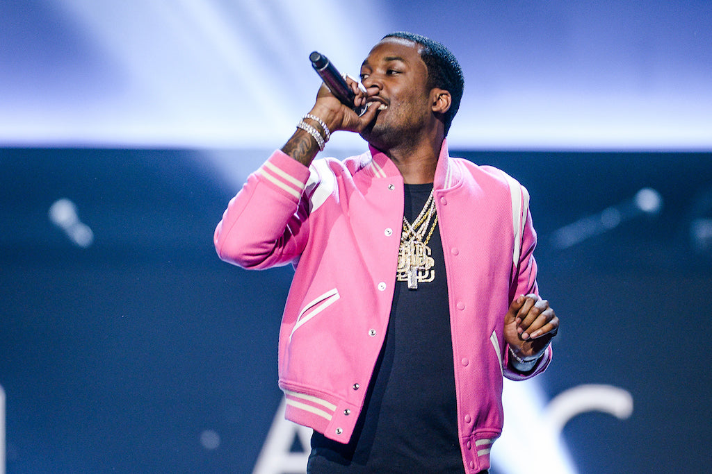 Meek Mill About To Drop New Album 'Championships' Ft. Drake & JAY-Z