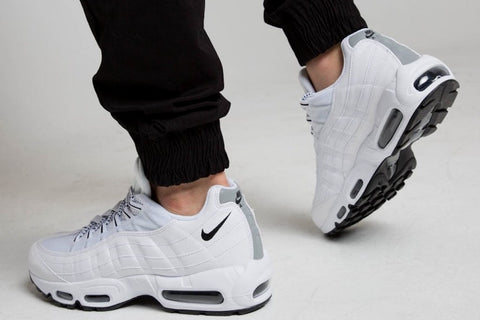 Nike's Air Max 95s Are Iconic