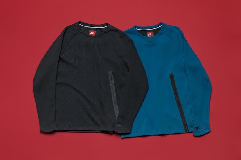 New Winter Sportswear From Nike