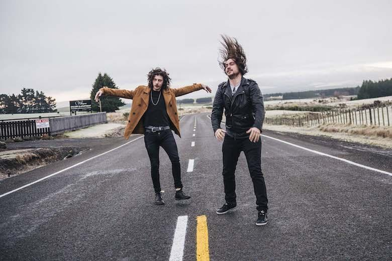 Peking Duk Are Taking Their Fans To Clowntow