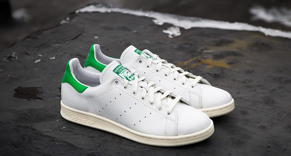 Adidas Originals Stan Smith & Miss Stan Shoes