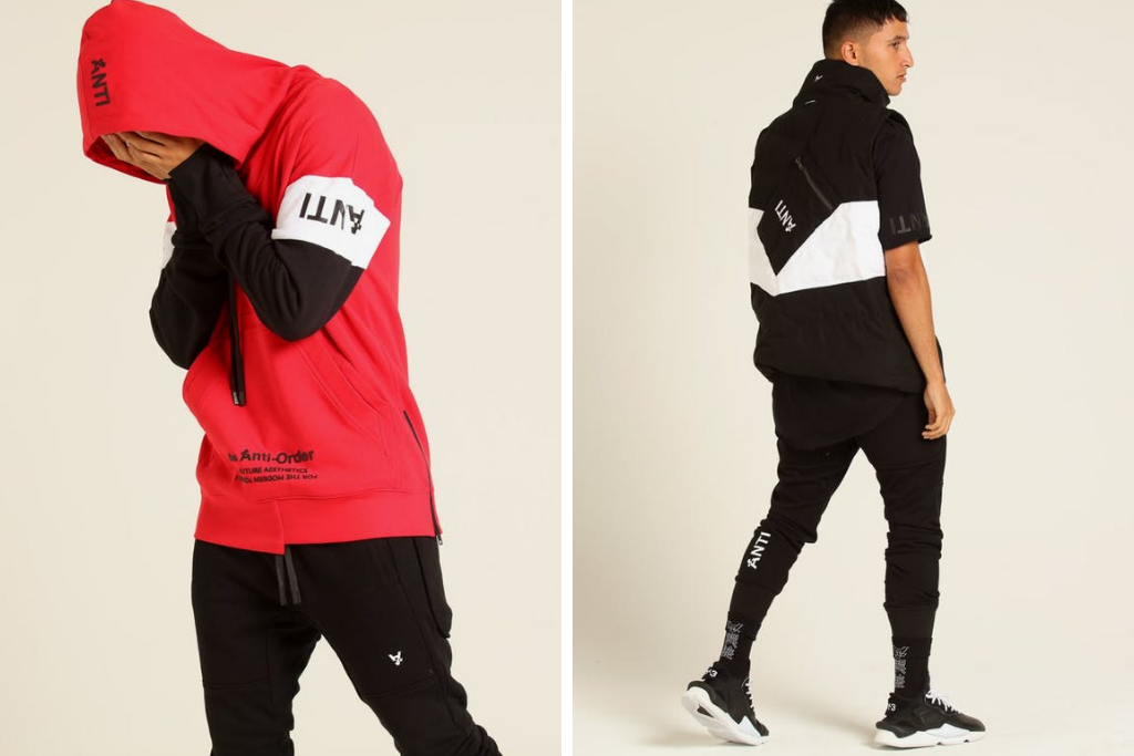 The Anti-Order Turns Up The Heat With Their XY Aesthetic 2 Capsule