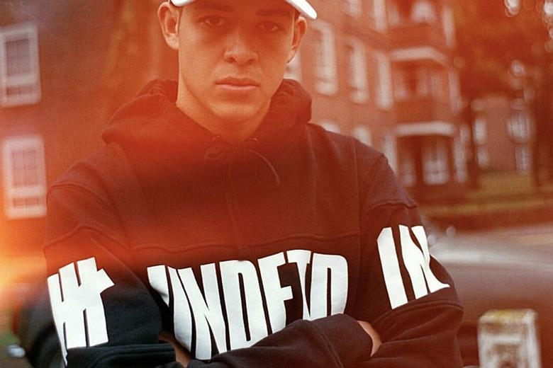 Undefeated Autumn 2016 Collection