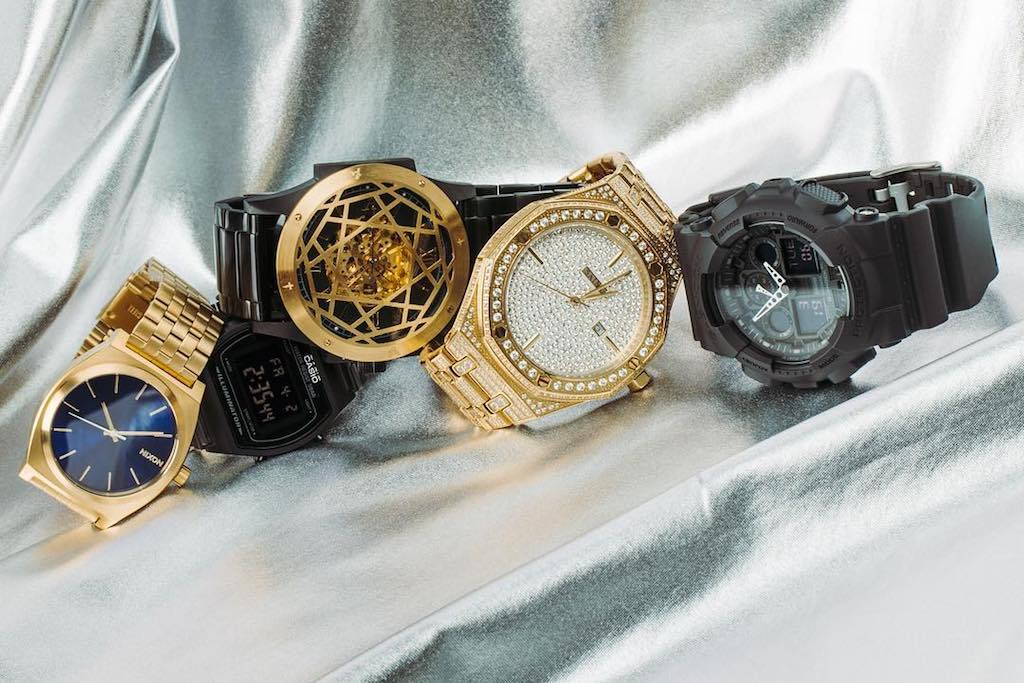 MUST COP WATCHES: Up Your Wrist Game With Nixon, G-Shock, Casio & More