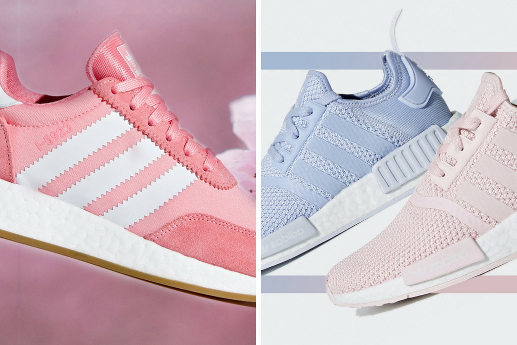 Ladies, Do You Want Some Killer New adidas?