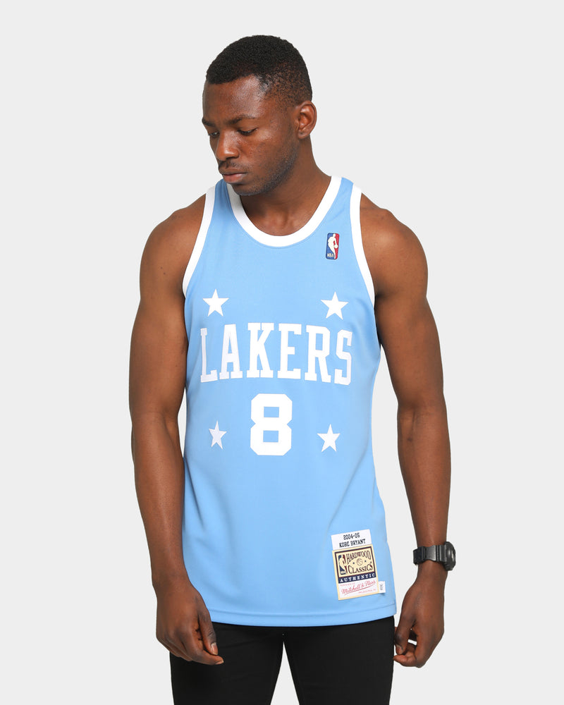 Mitchell & Ness Los Angeles Lakers Kobe Bryant 04'-05' Authentic ...