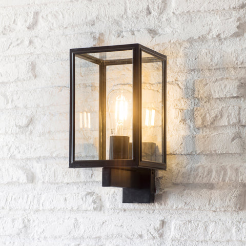 Outdoor - Carriage Light