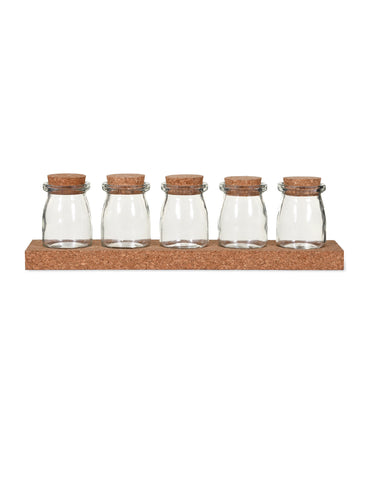 Spice Jar Set