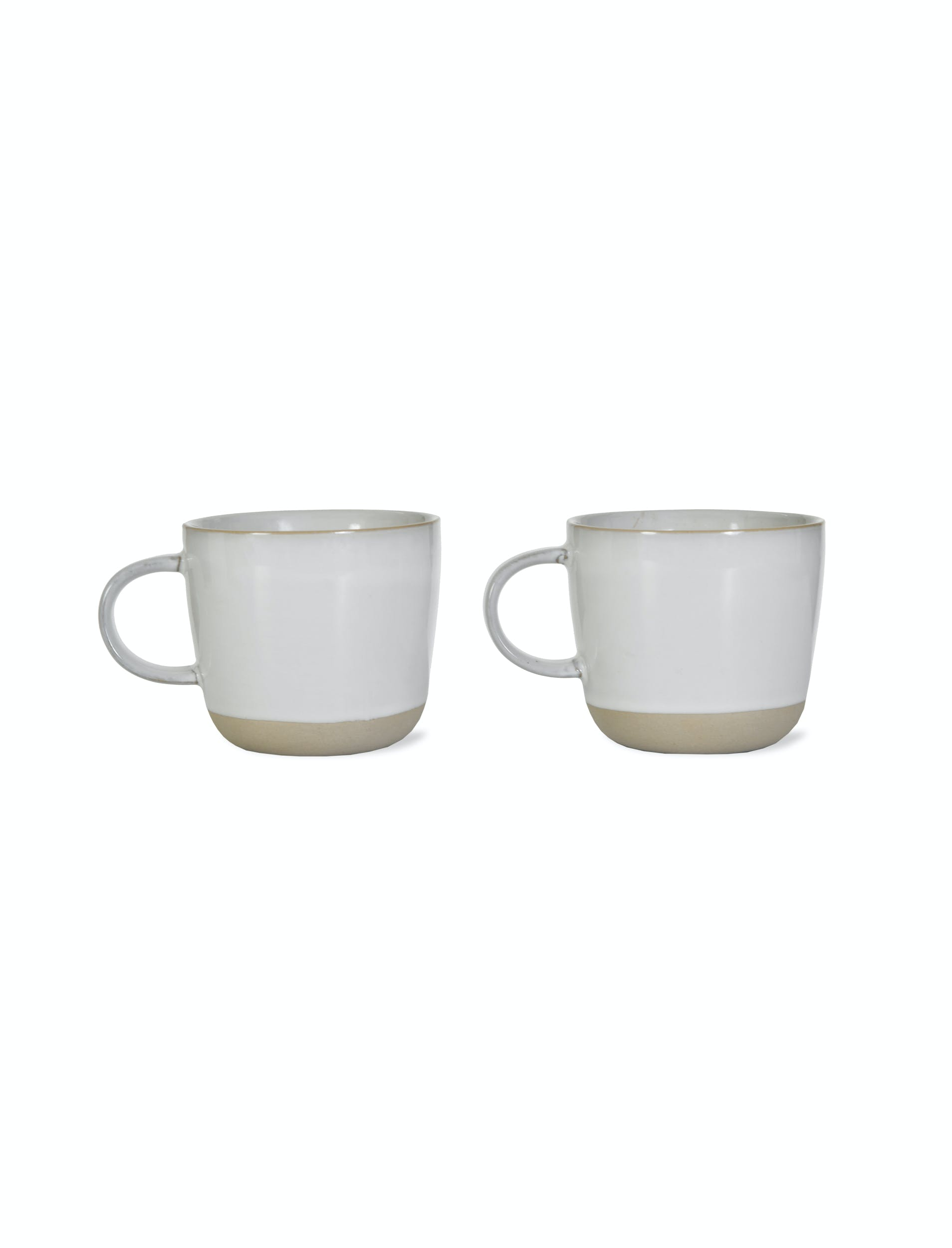 Pair of Ceramic Mugs