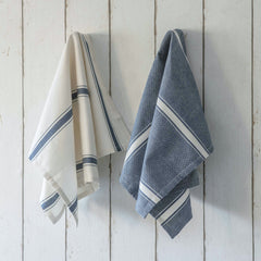 Cotton Tea Towels - Set of Two