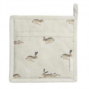 Sophie Allport Hare Pot Grab - End of line