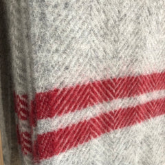 Two Stripe Throw