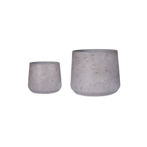 Tapered Plant Pot Set
