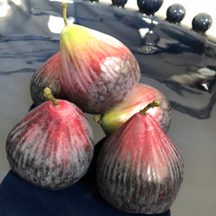 Three Decorative Figs