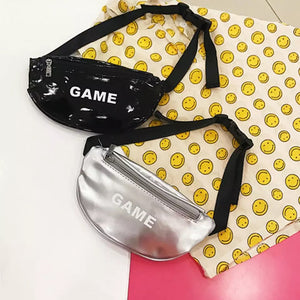 Game mini waist kids