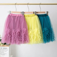 Kids girls skirt