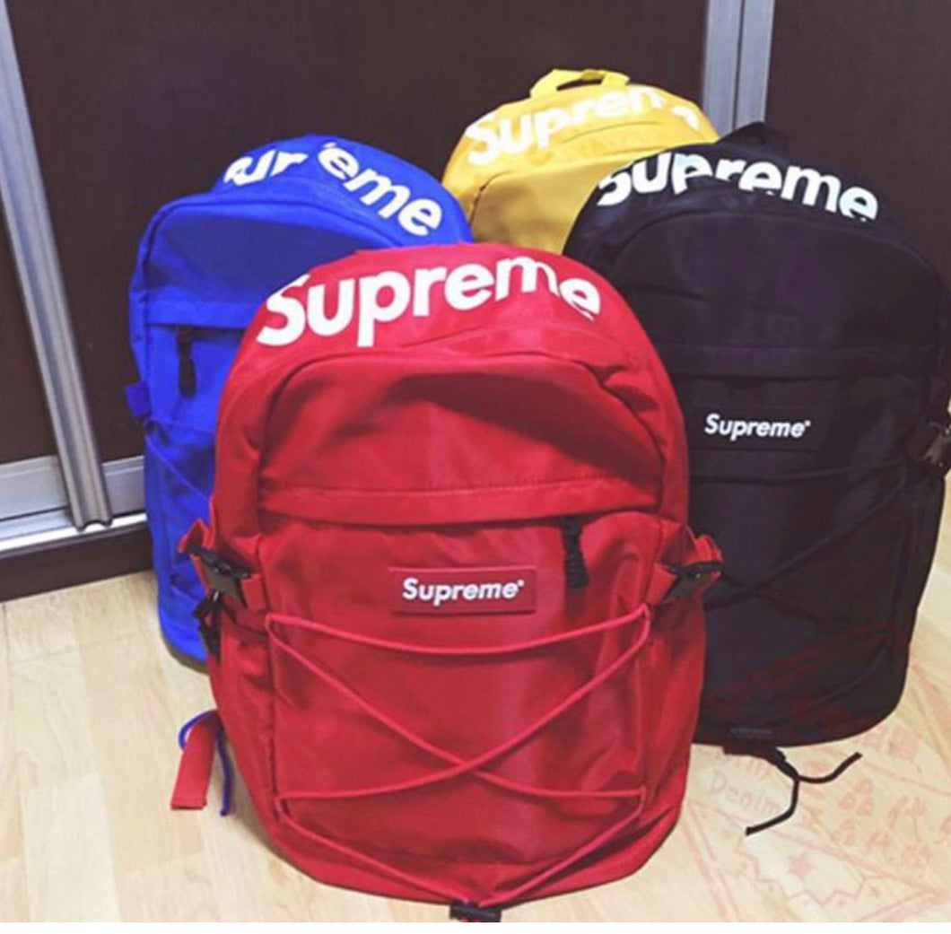 Kids Supr backpack