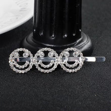 Hair bling accessories 9 pieces