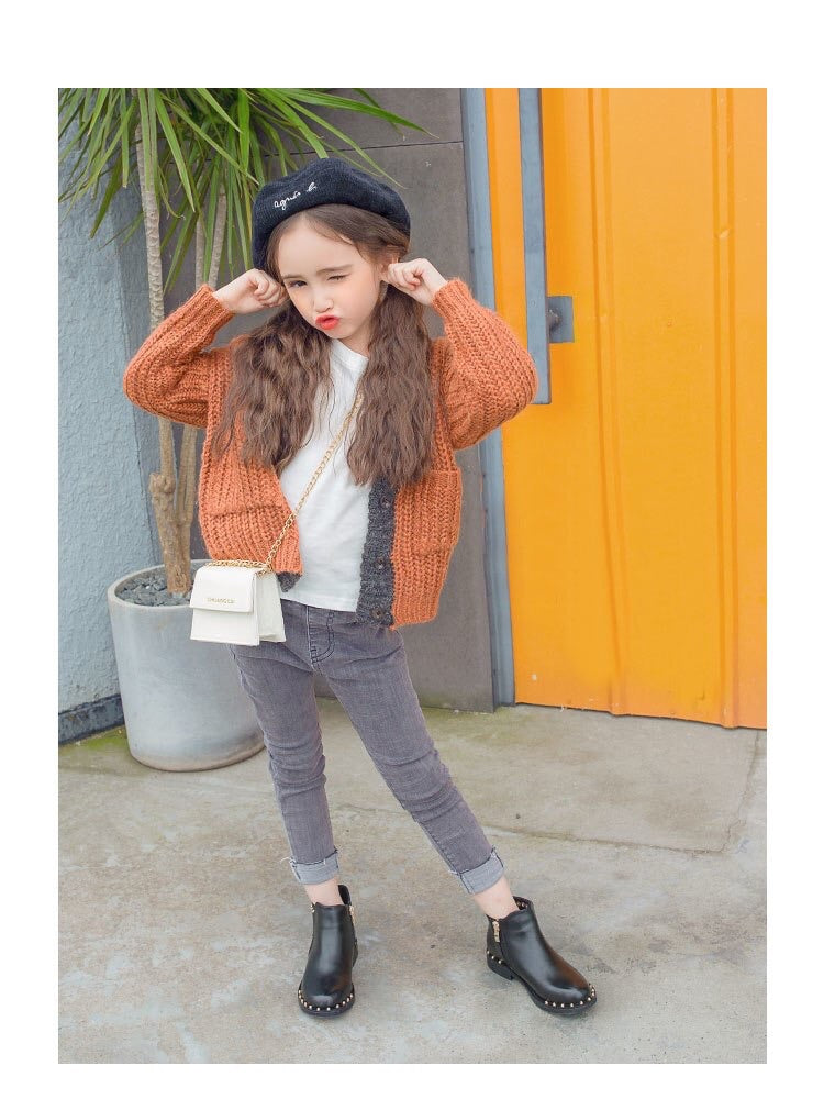Cleo Short Boots