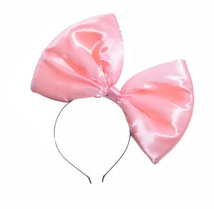 Big bow Hair Accessories