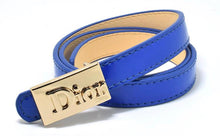 Kids fashion belt