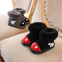Mickey Boots