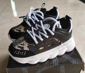 Girls  and boys V shoes