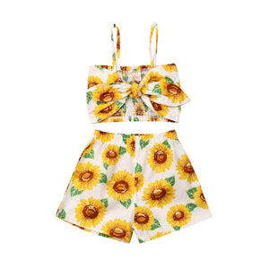 Sunflower summer Set