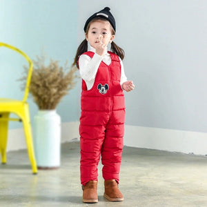 M&M snow Jumpsuit