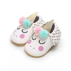 Unicorn Mocs / shoes