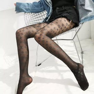 Fashion adult stocking